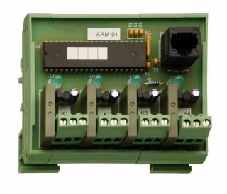 Studer Module de relais auxiliaire ARM-01