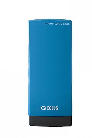 QCells ESS AC G2