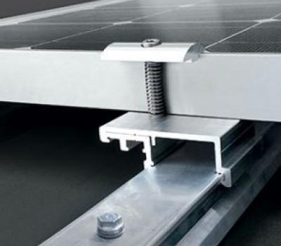 Dome solar Italsolar