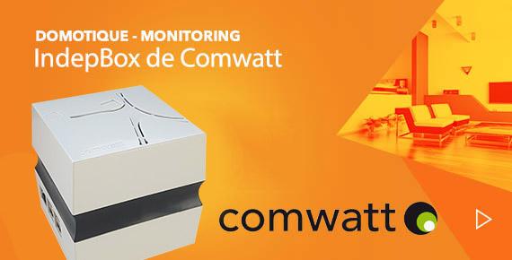 Comwatt alliantz
